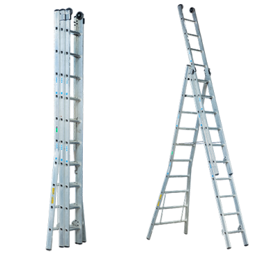 3 x 10 sport (Riform) ladder